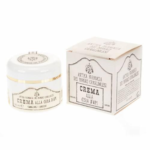 Camaldoli Beeswax Cream (50 ml) s1