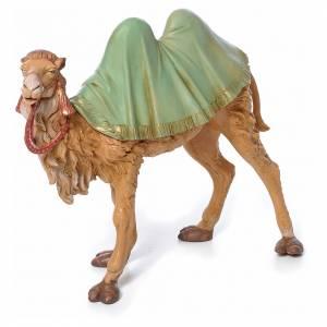 Camello de pie 30cm pvc Fontanini s4