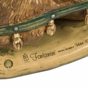 Camello tumbado 125 cm. pesebre Fontanini s8