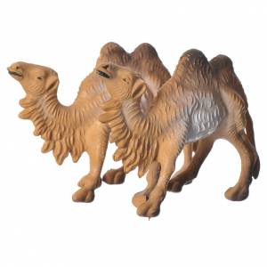 Camels for nativity 5cm, pack of 2 pcs s1