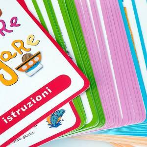 Libri per bambini e ragazzi: Dire Fare Pregare carte