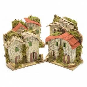 Casa 10x6 cm tipo roccia s5