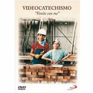 Religious DVDs: Cathechetical video: Come with me