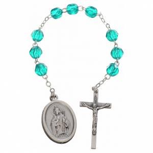 Rosaires de dévotion: Chapelet Saint Jude Thaddée