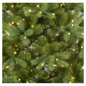 Artificial Christmas trees: Christmas tree Feel Real Memory Shape 210 cm, Bluetooth Light and Sound