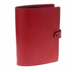 Copertina Bibbia San Paolo ed. 2009 rossa s1