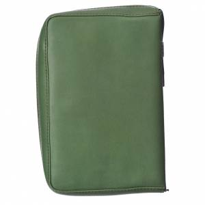 Copertina lit. ore 4 vol. Agnello oro verde Bethléem s2
