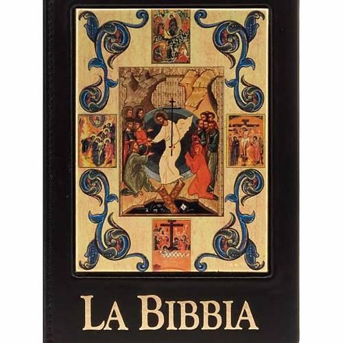 Couverture Bible grand format Résurrection s3