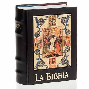 Custodes Bible de Jérusalem: Couverture Bible grand format Résurrection