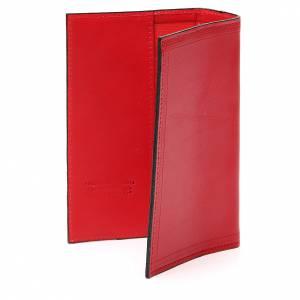 Couverture Lit. Vol. unique cuir rouge IHS s3