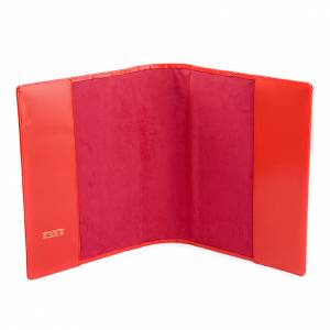Couverture missel romain, rouge s3