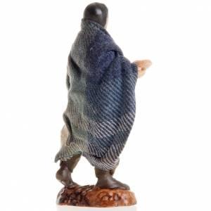 Crèche Napolitaine 8 cm garçon s2