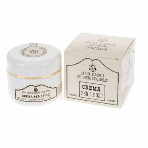 Crema per i Piedi 100 ml s1
