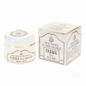Produits curatifs et soignants: Crème à la cire d'abeille Camaldoli, 50ml