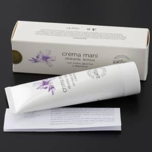 Crèmes pour le corps: Crème pour les mains à la mauve 75ml