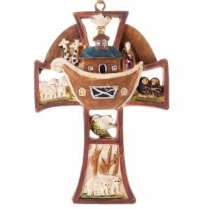 Croix  arche de Noé s1