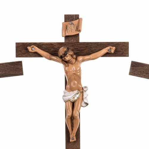 Crucifixión 12 cm. Fontanini s5
