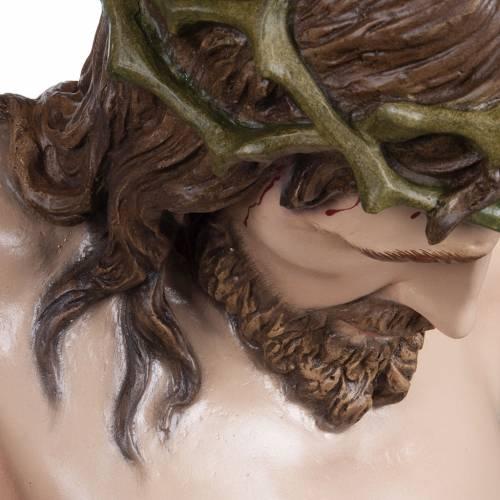 Cuerpo de Cristo  160cm en fibra de vidrio s13