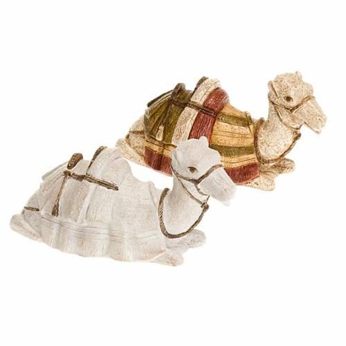 Dromedary for small nativity scene s1