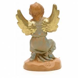 Figur auf den Knien,Engel 6,5 cm Fontanini. s2