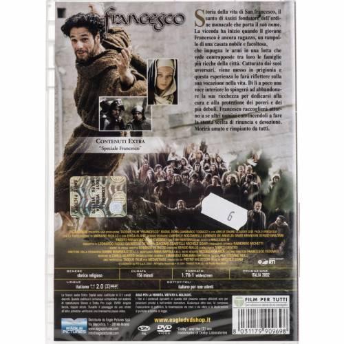 Francesco DVD s2