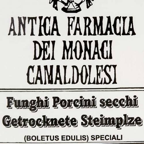 Funghi porcini secchi italiani Camaldoli s3