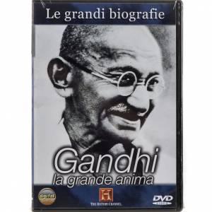 Gandhi la grande anima s1