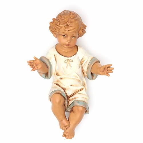 STOCK Gesù Bambino 52 cm presepe Fontanini s2