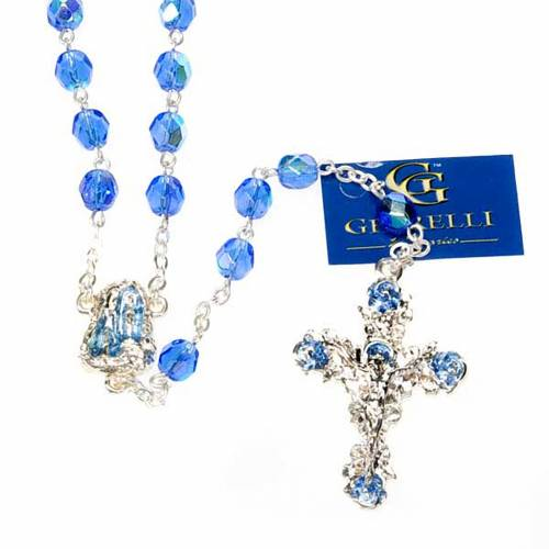 Ghirelli rosary Lourdes grotto s1