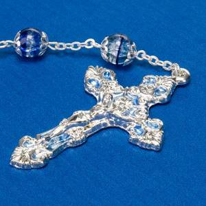 Ghirelli outlet rosary beads: Ghirelli rosary Venetian decor beads
