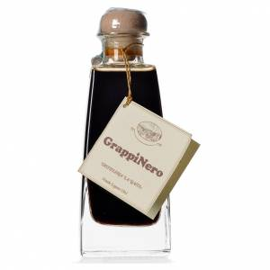 GrappiNero 200 ml Finale Ligure s1