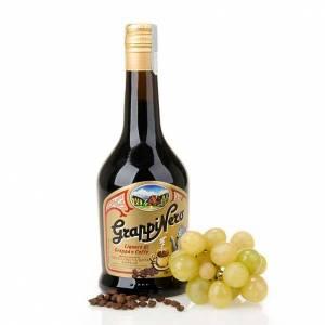 Liqueurs, Grappa and Digestifs: GrappiNero