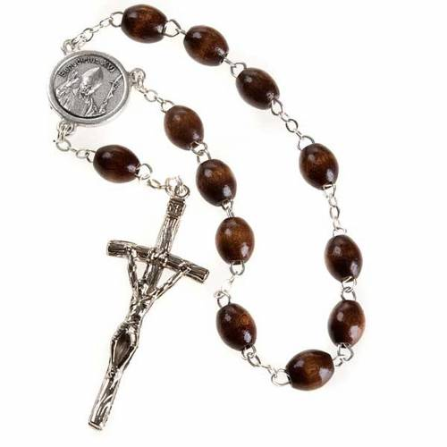 Holy Trinity chaplet Benedict XVI 1