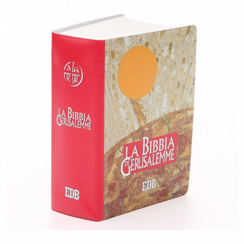 Jerusalem pocket bible low cost s2