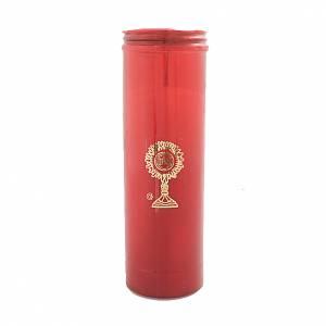 Kerze für den Allerheiligsten - Plastiking s1
