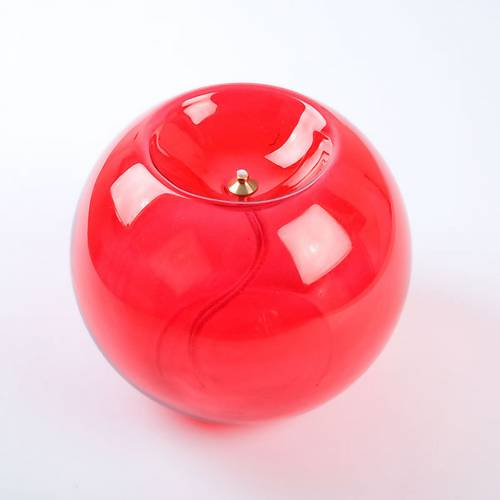 Lampe à cire liquide ronde s3