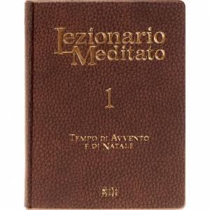 Lectionnaires et missels: Lectionnaire pour méditer, vol.1 ITA