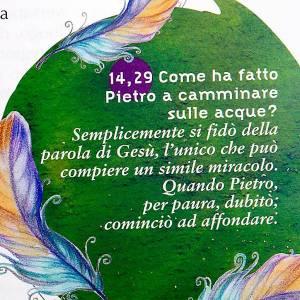 Les 4 évangiles ITALIEN s3