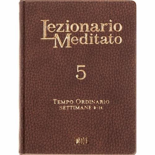 Lezionario Meditato vol. 5 s1