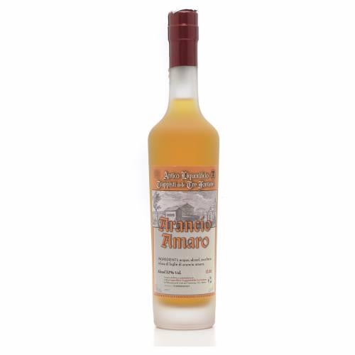Liqueur à l'orange amère s1