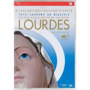DVD religieux: Lourdes, le rêve d'un miracle
