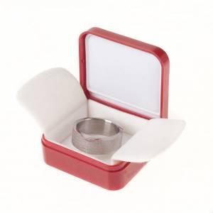 Obrączki z modlitwą: Luksusowe pudełeczko na obrączkę