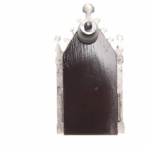 Lumino votivo elettrico San Benedetto s3