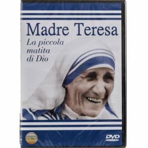 DVD Religiosi: Madre Teresa la piccola matita di Dio