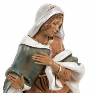 María 45 cm. resina Fontanini s3