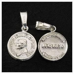 Medalla de Juan Pablo II Beatificación s2
