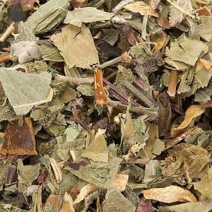 Herbaty: Morszczyn pęcherzykowaty Herbata ziołowa Camaldoli 100 g