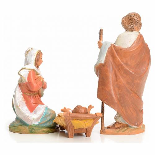 Natividad 9,5 cm Fontanini s2