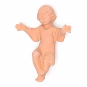 Natività in terracotta 40 cm - 5 pz s6