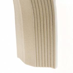 Natività stilizzata gres porcellanato 25 cm s6